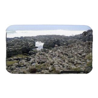 Terraplén Irlanda del Norte de Giants iPhone 3 Case-Mate Cárcasas