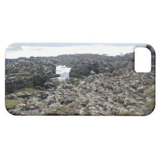 Terraplén Irlanda del Norte de Giants iPhone 5 Case-Mate Protectores