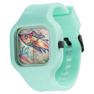 Terraqueous Watch