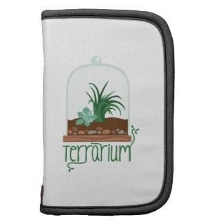 Terrarium Organizers