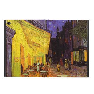Terraza del café de Vincent van Gogh en la bella