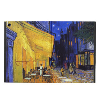 Terraza del café en la noche de Vincent van Gogh