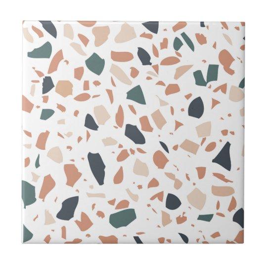 Terrazzo Ceramic Tile