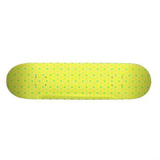 Terrazzo Pattern Skateboard
