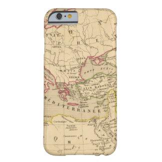 Terre aux trois fils de Noe Barely There iPhone 6 Case