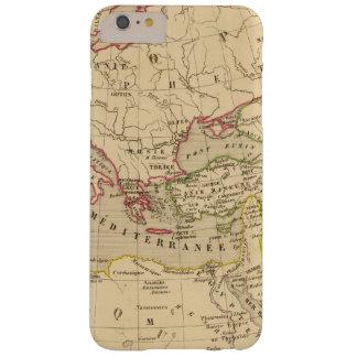 Terre aux trois fils de Noe Barely There iPhone 6 Plus Case