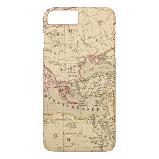 Terre aux trois fils de Noe iPhone 7 Plus Case