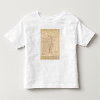 Terre Sainte en 1839 Tee Shirt