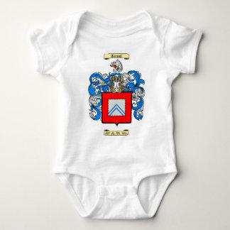 terrell body para bebé