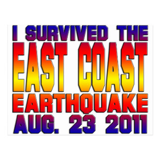 terremoto 2011 postal