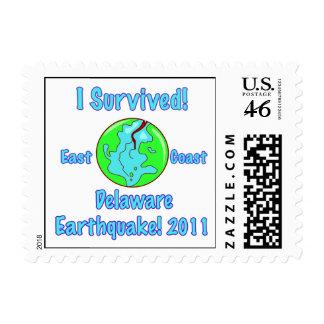 Terremoto de Delaware de 2011