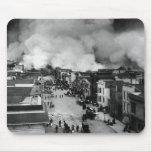 Terremoto de San Francisco Alfombrilla De Ratón
