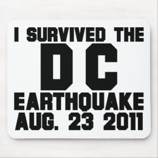 terremoto mouse pads