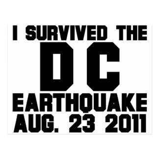 terremoto tarjetas postales
