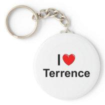 Terrence Keychain