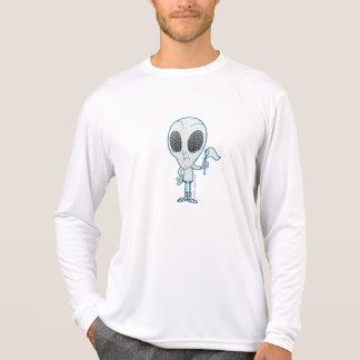Terrestrial extra 001 T-Shirt