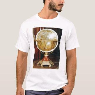 Terrestrial globe, 1688 T-Shirt