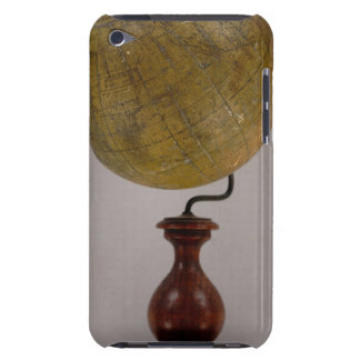 Terrestrial Globe Barely There iPod Cover