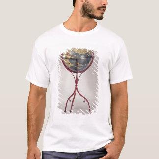 Terrestrial Globe, showing the Indian Ocean T-Shirt