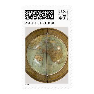 Terrestrial Glove Stamp