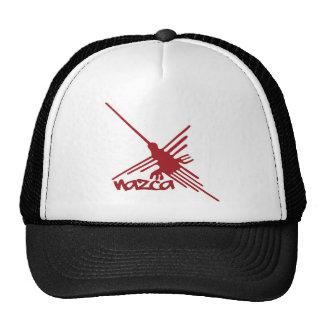 Terrestrial picture ☆☆☆ of NAZCA Cap ☆☆☆ nasuka Trucker Hat