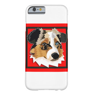 Terri Barely There iPhone 6 Case