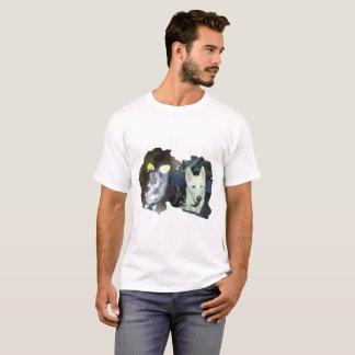 Terrible animals T-Shirt