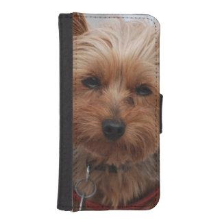 terrier-39 phone wallet case