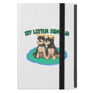 Terrier Angels Cover For iPad Mini