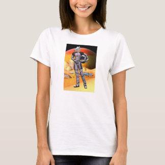 Terrier Astronaut T-Shirt