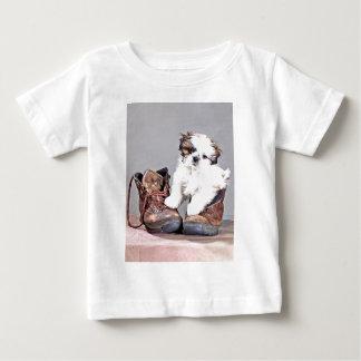Terrier Baby T-Shirt