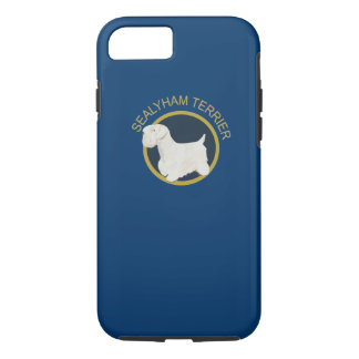 Terrier de Sealyham Funda iPhone 7