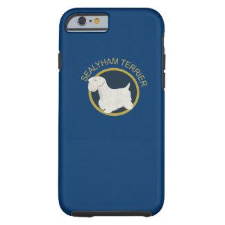 Terrier de Sealyham Funda Resistente iPhone 6
