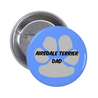 terrier del airedale pins