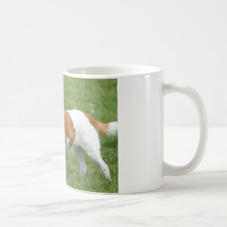 Terrier dog coffee mug