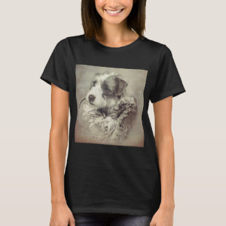 Terrier pup T-Shirt