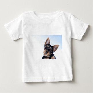Terrier puppy baby T-Shirt