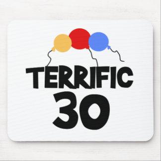 Terrific 30 mouse pad