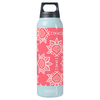 Terrific Friendly Kind Transforming Insulated Water Bottle