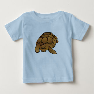 Terrific Tortoise Baby Tee