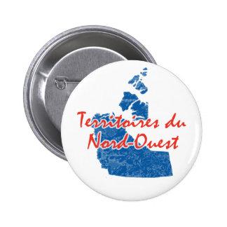 Territoires du Nord-Ouest Button
