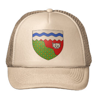 Territoires du Nord Ouest, Canada Hat