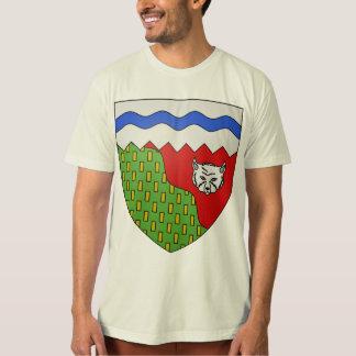 Territoires du Nord Ouest, Canada Shirt