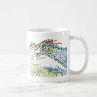 territorial dispute coffee mug