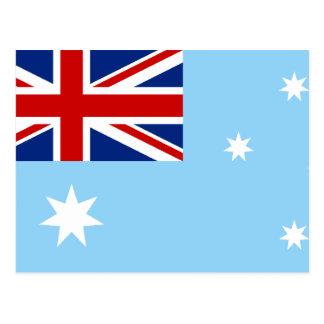 Territorio antártico australiano, la Antártida Tarjetas Postales