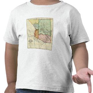 Territorio de Arizona Camiseta