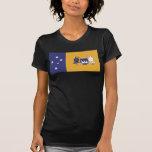 Territorio de capital australiana camiseta