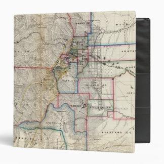 Territorio de Colorado