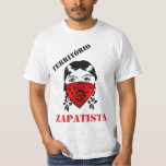 Territorio EZLN Camisas