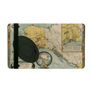Territory of Alaska iPad Cover